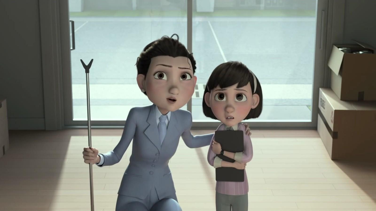 Resenha do filme O Pequeno Príncipe... uma releitura moderna para ...